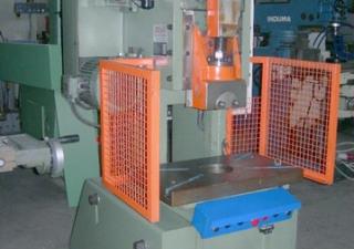 Mios Press  35 ton