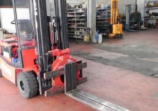 Raniero Forklift Truck