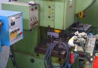 San Giacomo Press  30 ton