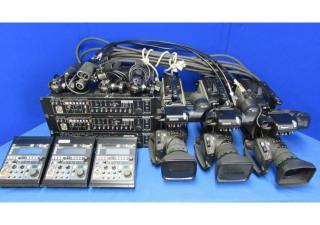 Ikegami HL60W Multi-Cor