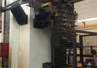 LUCAS WFT 13 CNC