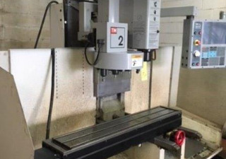 HAAS TM-2 CNC Toolro