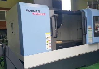 Doosan Mynx 6500/50 Ta