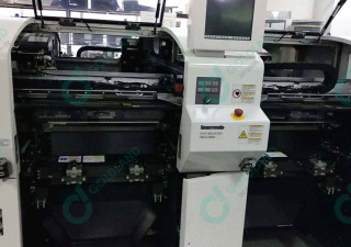 Automation High CM602