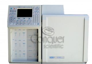 VARIAN CP-3800 Gas Chr