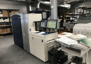 Xerox Color 800i/1000