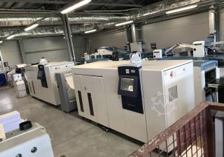 Xerox 650/1300 CF mon
