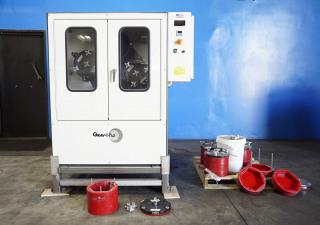 Grav-I-Flo 21.5 liters Cen