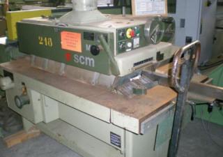 SCM M 2
