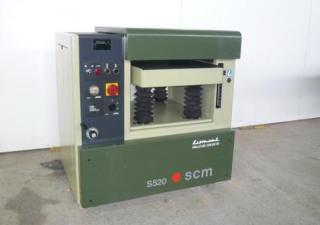 SCM S - 520