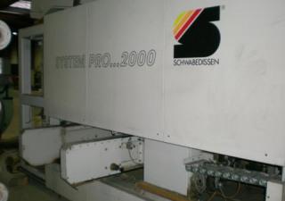 Schwabedissen SYSTEM PRO-2000