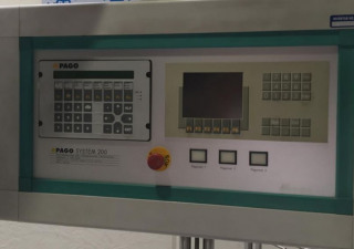 Pago System 200