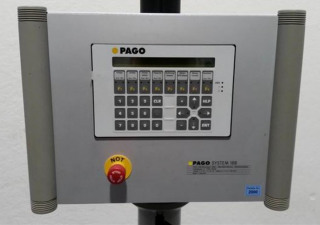 Pago System 188