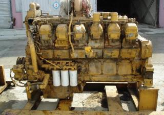 CAT 3512 DITA (45 u
