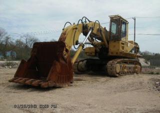 CAT 5080