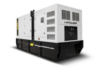 HIPOWER HRMW 700 T6 Die