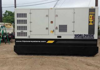 HIPOWER NEW  HRMW 580 T
