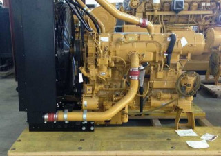 Caterpillar CAT C15 ACERT I