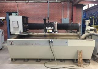 Used Omax 2652 for sale in USA - Kitmondo