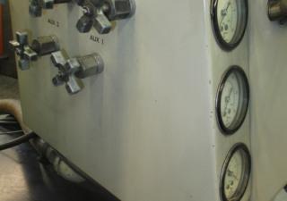 Hansvedt Model SM-150B