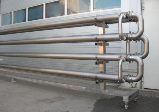 NEUMO Heat Exchanger