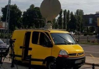ATV Broudcast S DSNG Ka-band