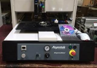 ASYMTEK D-585