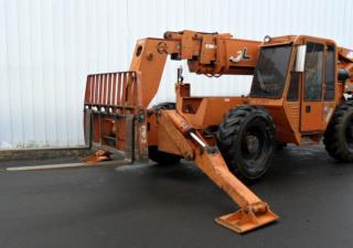 Lull 10k-54 Forklift
