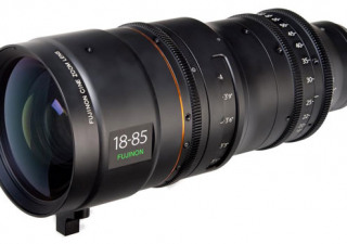 Fujinon Premier 18-85mm