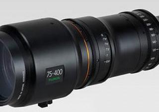 Fujinon Premier 75-400m