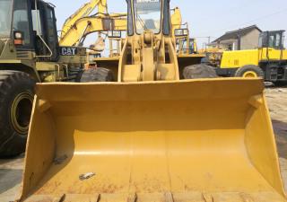 CAT 950f 950f