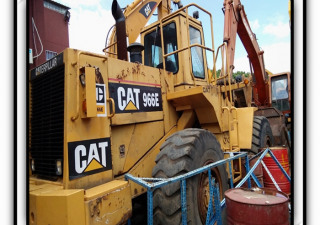 Used CAT 966G for sale in USA - Kitmondo