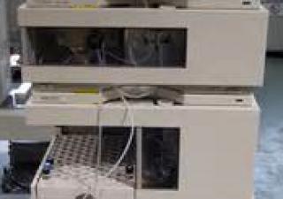 AGILENT HP Agilent 1100
