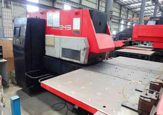 AMADA ARIES 245 CNC PUNCHING MA