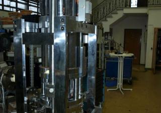 UES GmbH accuhead 2.5 lt