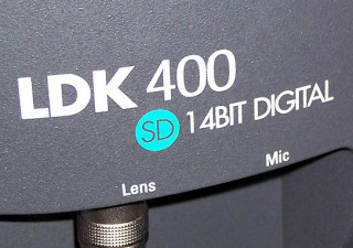 Grass Valley LDK400 Digital