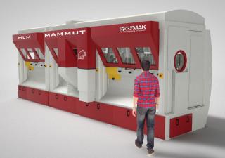 TradeMak MAMMUT-1