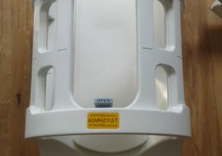 Siemens head coil