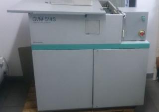 SHIMADZU GVM-514S