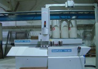 Centauro SawFlex TW-800