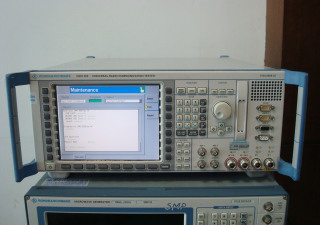 Rohde & Schwarz CMU200