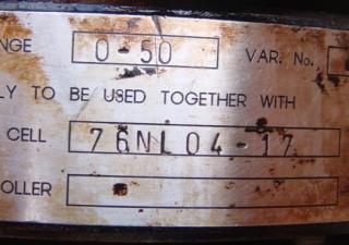 MAN HFO Viscometer Pump 4947
