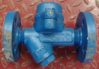 Spirax-Sarco Balanced Pressure Thermostatic Steam Trap  BPC32Y