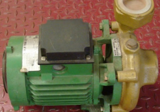 Efacec Electric Pump P40-13
