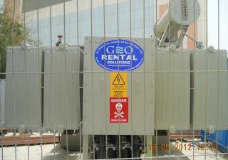global Transfor 2012 Transforme