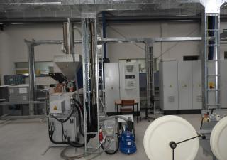 ROSENDAHL Production line