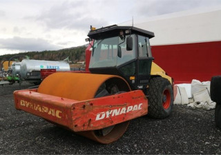 Dynapac CA 602 D