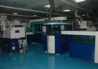 Singulus DVDR Manufactur