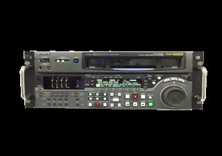 SONY DVW-M2000P Digi