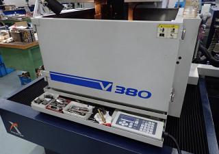 EXCETEK V380 CNC Wire-c